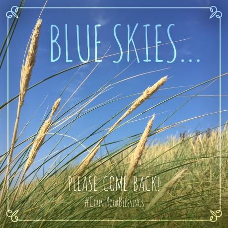 blueskies