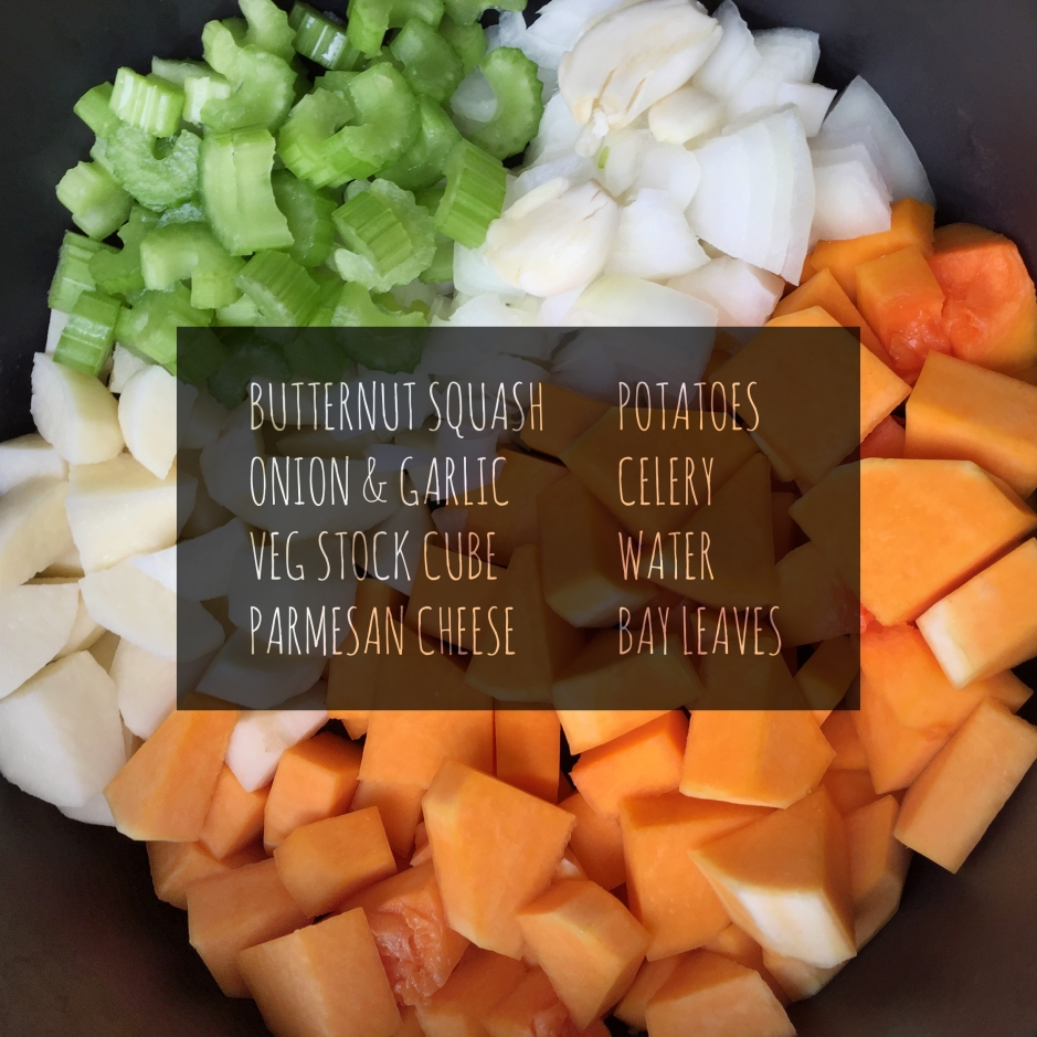 butternut parmesan recipe