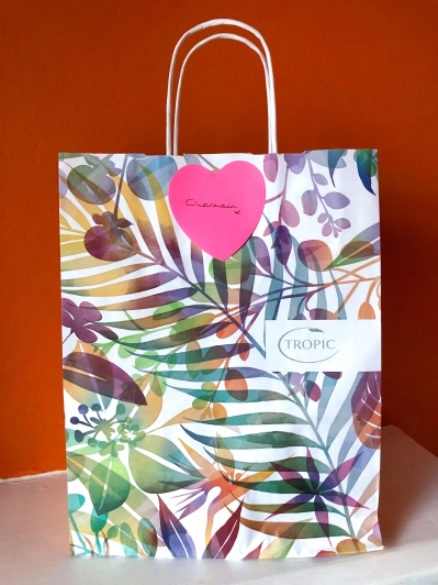 tropic skincare delivery