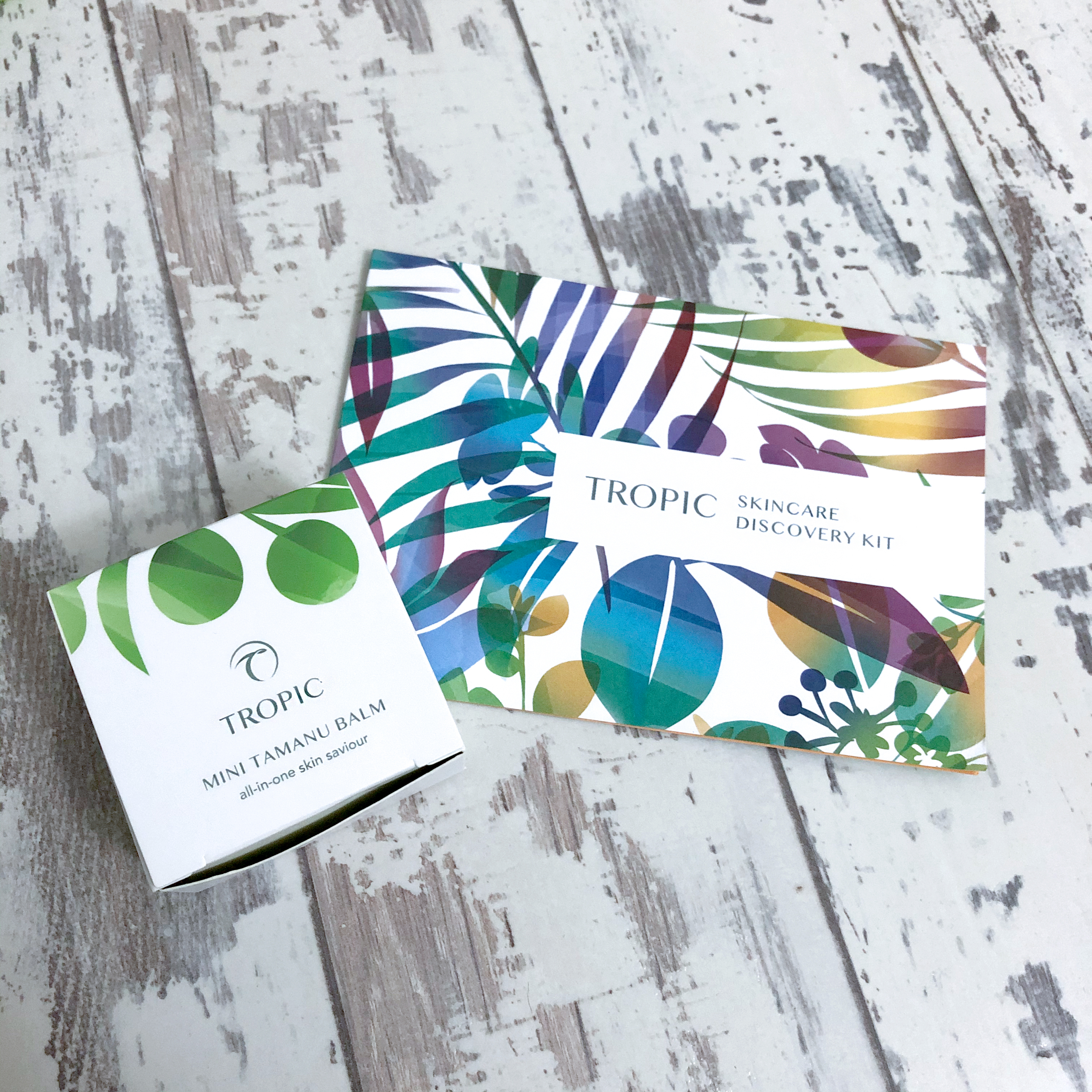 Tropic Skincare Review Cocoon Uk